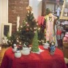 Holiday Table at Laura's Tea Room