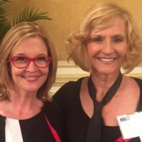Mayor Herring & Kathleen Parker Meet in Charleston