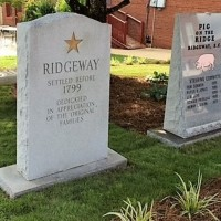 Pig on the Ridge Rewards Ridgeway