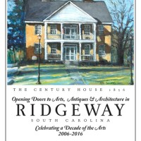 Arts on the Ridge  Schedule May 5, 6 & 7