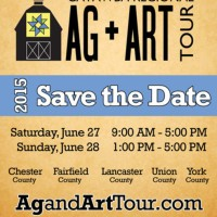 Ag & Art 2015 to be Held June 27 & 28