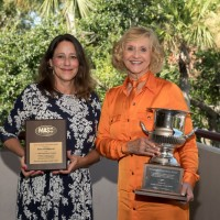 Municipal Association of South Carolina honors Ridgeway with Achievement Award